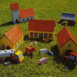Un livre pour construire des jouets en bois blog - Construire des jouets en bois gratuit ...