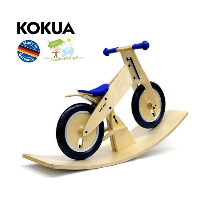 RockaBike Bascule pour Like A Bike
