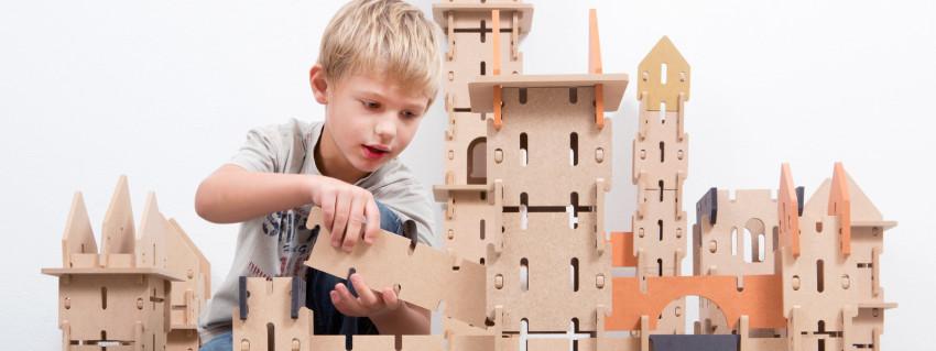 ardennes toys un jeu de construction chateaux